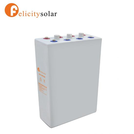 Good Quality OPZV Tubular Plate Battery With Good Quality