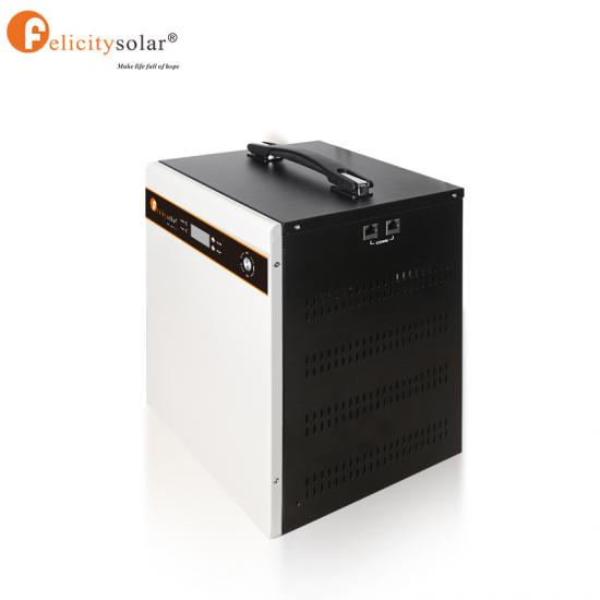 High Performance Dc12V 2kwh Deep Cycle Lithium Battery